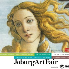 joburg art fair